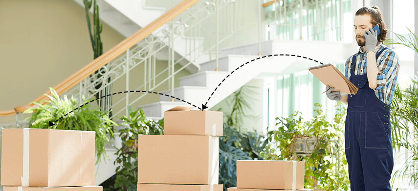 delivery done smarter: how mobile creates efficiencies from order to delivery