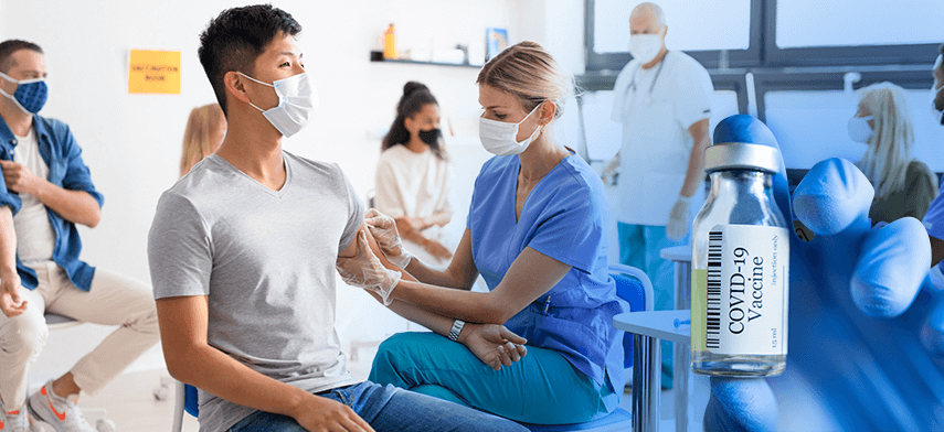 accelerating a safe and effective COVID 19vaccine