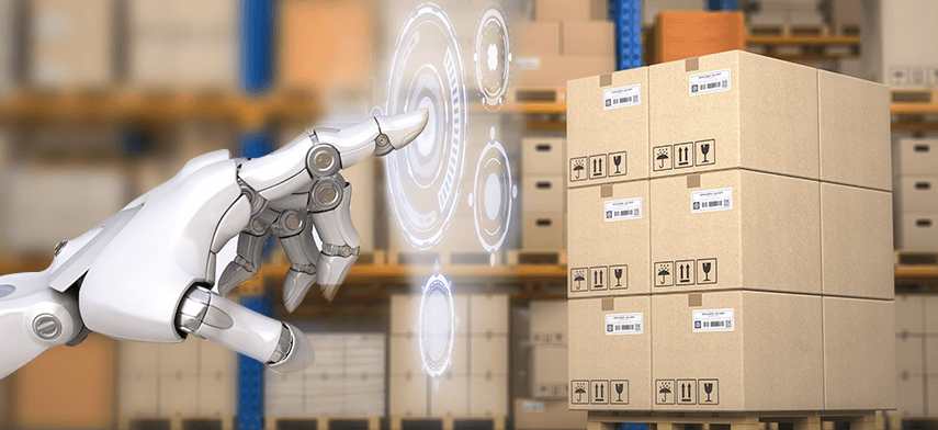 artificial intelligence in logistics: everything you need to know