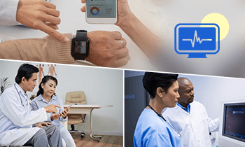Patient Monitoring Systems Enabling Efficient Self-Service Reporting Management