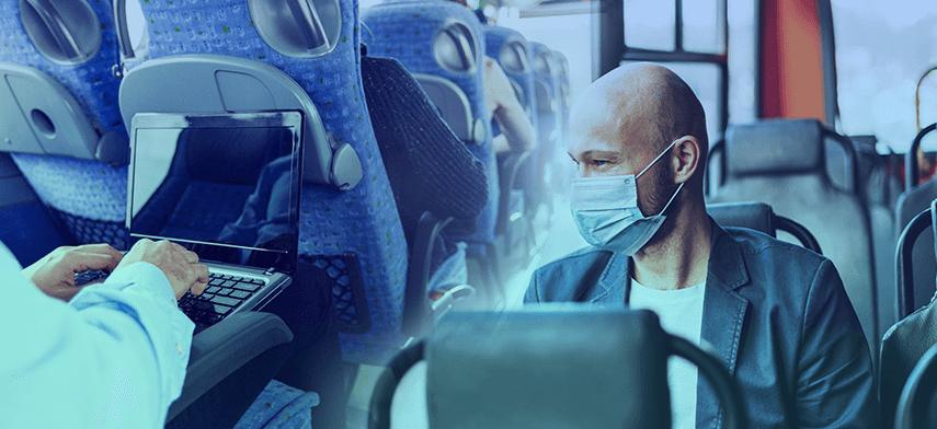 employee transport management system improving employee transportation