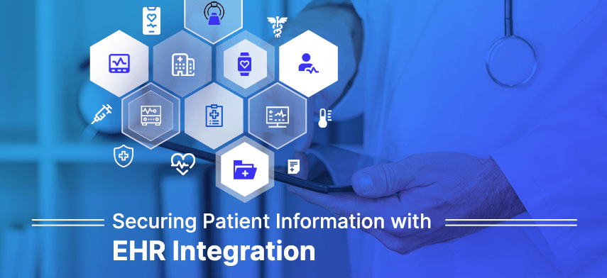 improving patient data security and interoperability with ehr integration services