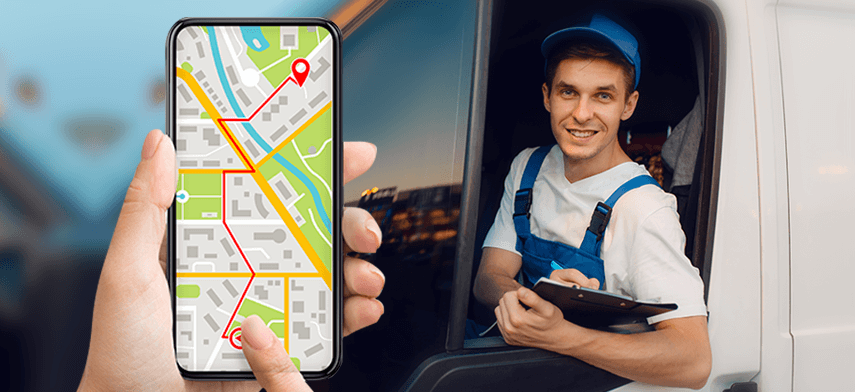 why route optimization app for android and iOS is need of the hour?