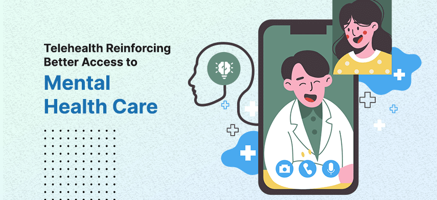 calibrating telehealth to pave the way for digital mental health