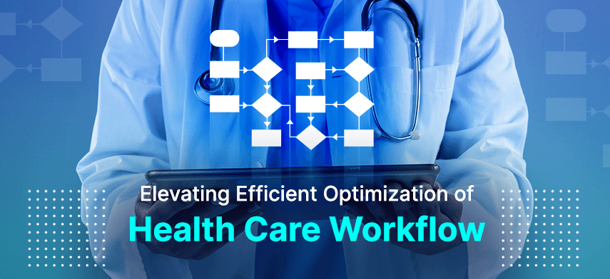 hospital management systems guiding enhanced clinical workflow optimization