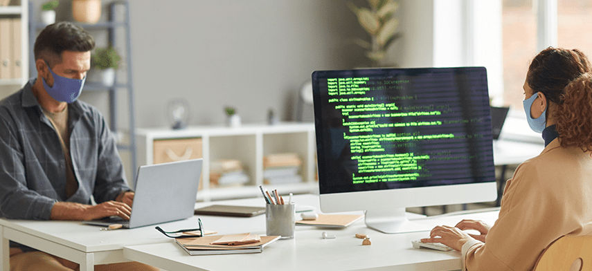 why should companies use the golang programming language?