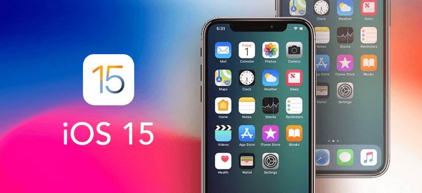 all about apple ios 15 update