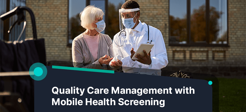 mobile health screening facilitates mobile testing for vulnerable communities