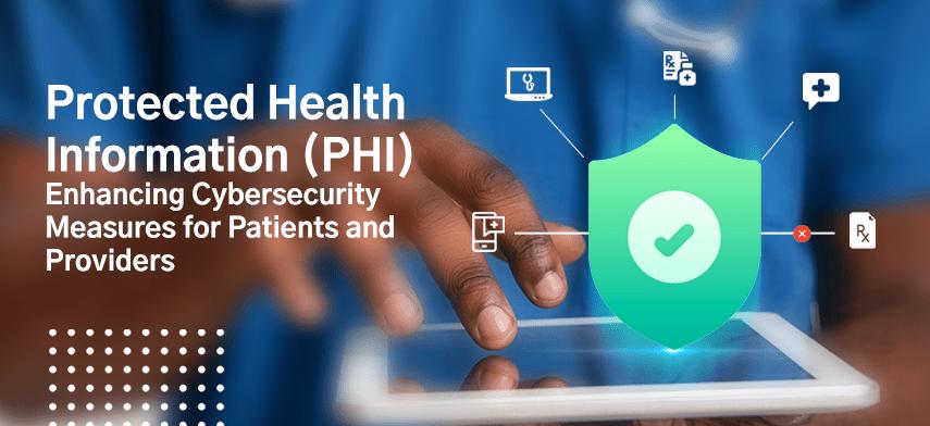 identifying risk management strategies to mitigate phi risks