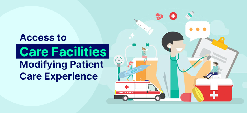 Enriching Patient Care Experience by Shifting Access to Care Priorities