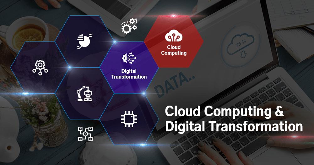 Cloud Computing Service: A Way Forward to Digital Transformation
